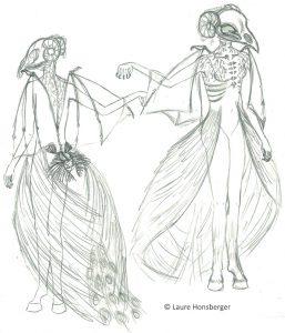 gothic final design